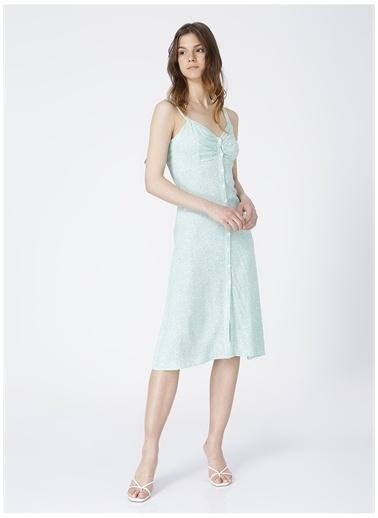 Limon Company Limon Elbise Yeşil